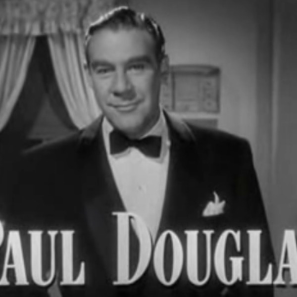 Suspense 1951-02-01 (414) Paul Douglas in Fragile - Contents Death