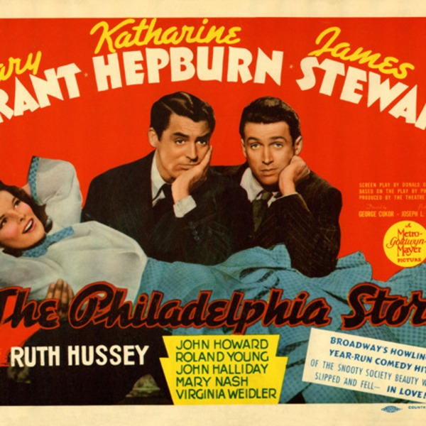 Jimmy Stewart Saturday - Screen Guild Theater 1947-03-17 Philadelphia Story