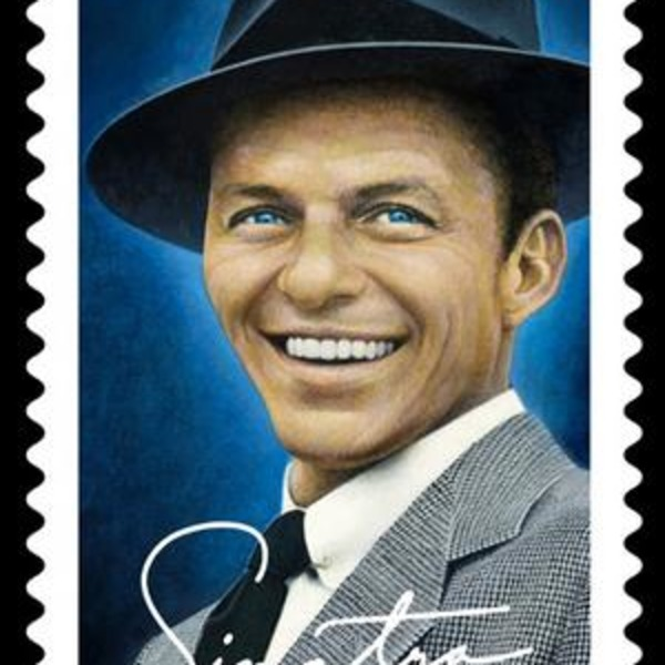 Bob Hope Podcast 1946-01-29  - Guest - Frank Sinatra