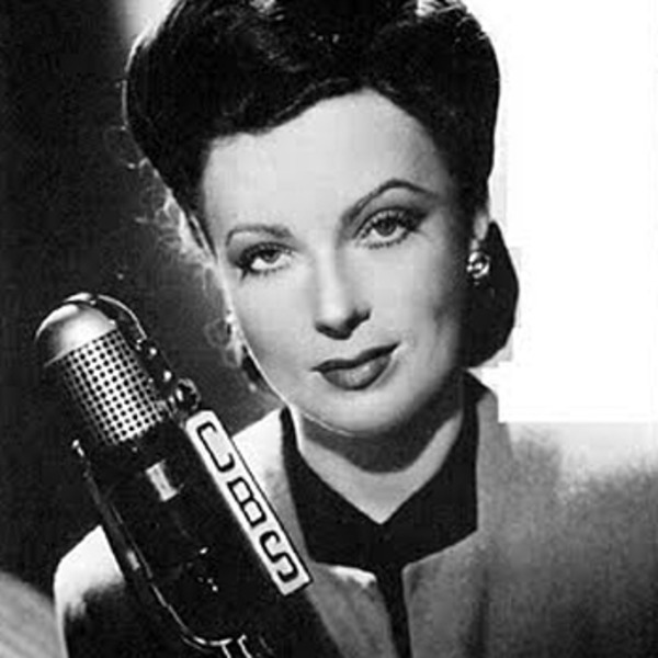 Suspense Podcast 1951-02-15 Agnes Moorehead - The Death Parade