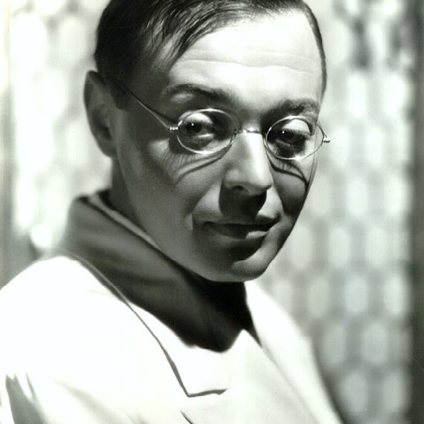Jack Benny Podcast 1941-03-09 (402) Guest Peter Lorre - Murder at the Racquet Club