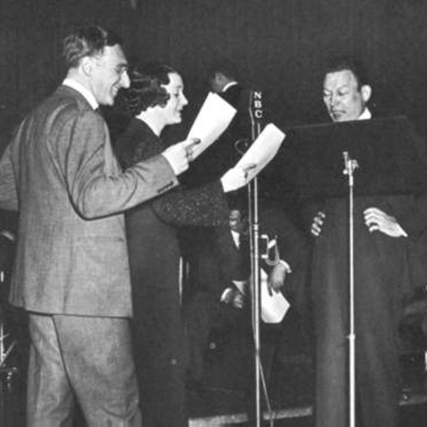 Fred Allen - Texaco Star Theater 1941-04-23 (29) Radio, the Great American Pastime (East Coast)