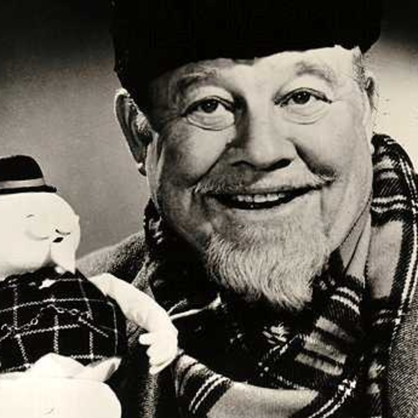 Bing Crosby Podcast 1951-05-16 (068) Guest Burl Ives