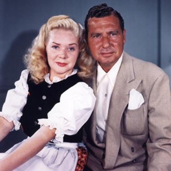Suspense Podcast 1951-05-10 (428) Phil Harris and Alice Faye - Death on My Hands