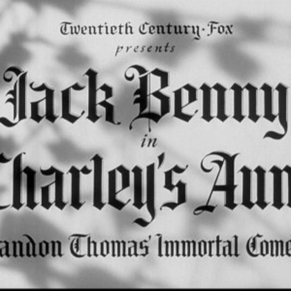 Jack Benny Podcast 1941-05-11 (411)  Talk about NBC Tribute to Jack Benny's Tenth Anniversary