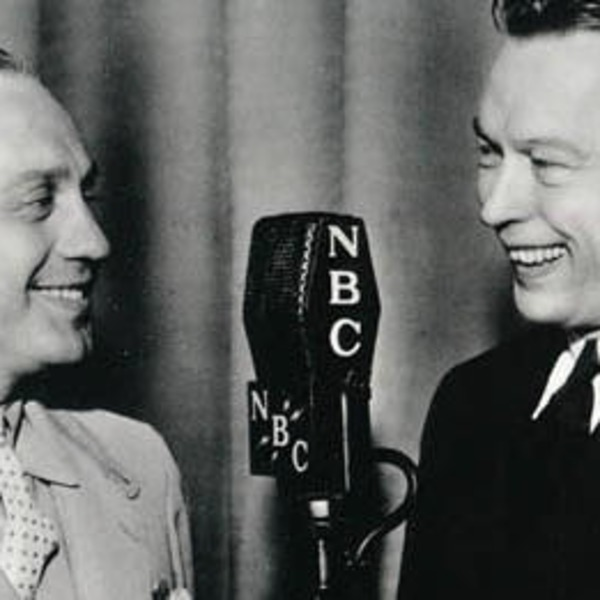 Fred Allen Podcast 1946-05-26 (072) Guest Jack Benny - King for a Day!