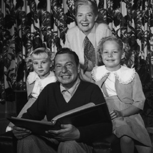 Phil Harris Podcast 1946-10-20 (004) A Tutor for the Girls