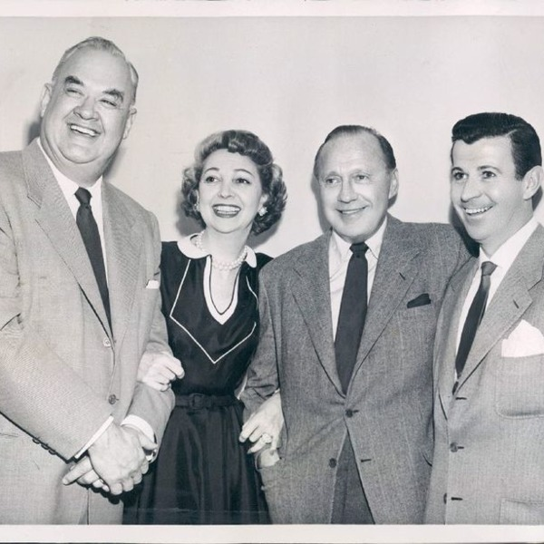 Jack Benny Podcast 1951-10-21 (779) At a Nightclub to Hear the Sportsmen