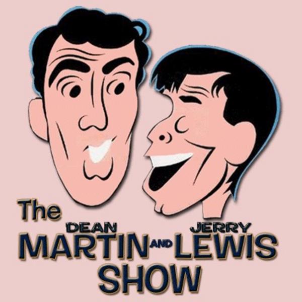 Martin & Lewis Podcast 1951-11-09 (046) Danny Thomas