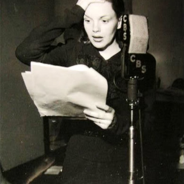 Suspense Podcast 1946-11-21 (220) Judy Garland and Elliott Lewis - Drive-In (128-44)