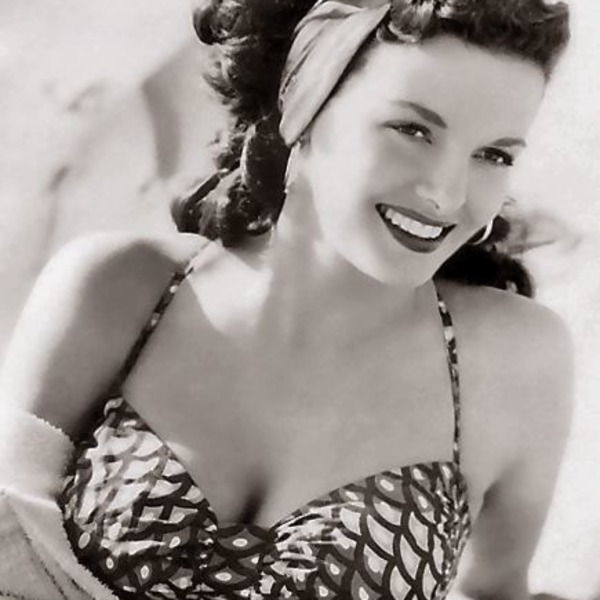 Martin & Lewis Show 1951-12-14 (051) Jane Russell