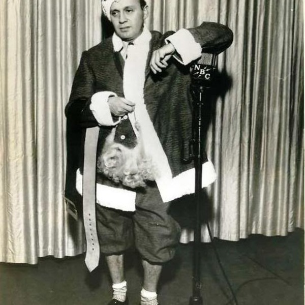 Jack Benny Podcast 1936-12-20 (237) An Old Fashioned Christmas