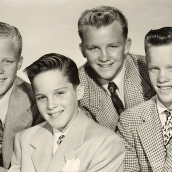Bing Crosby Show 1950-12-20 (047) - Crosby Family Christmas