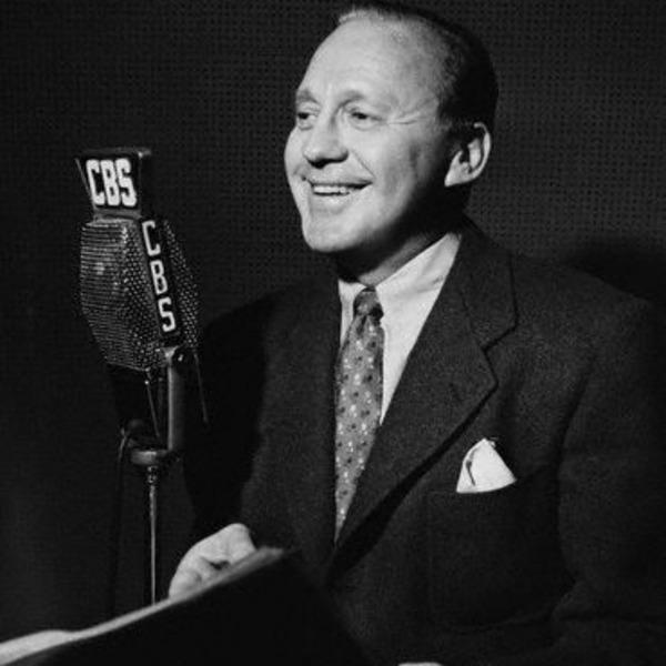 Jack Benny Podcast 1946-12-22 (601) Christmas Party at Birmingham General Hospital