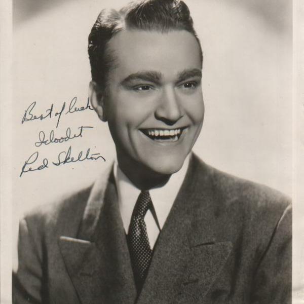 Red Skelton Show 1941-10-19 (003) Rehearsal for October 21, 1941
