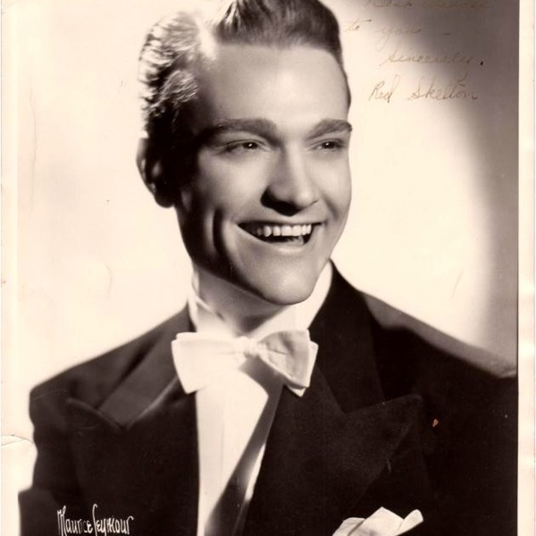 Red Skelton Show 1942-02-03 (018) Superstitious People