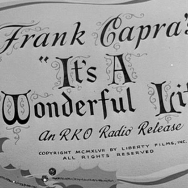 Jack Benny Podcast 1947-02-02 (607) Frank Capra -  It's a Wonderful Life