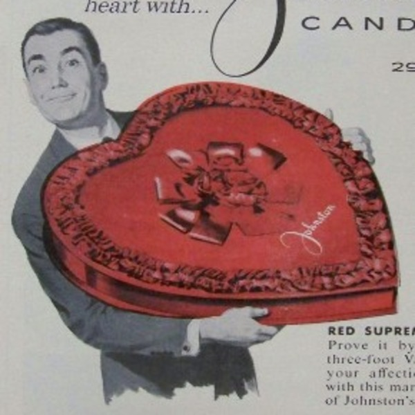 Fibber McGee and Molly 1942-02-10 Valentine Candy
