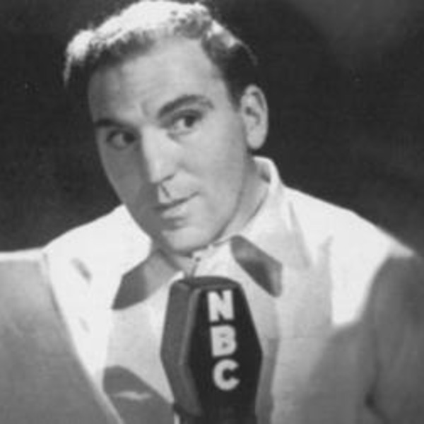 Suspense 1947-02-27 (234) William Bendix - Three Faces At Midnight (128-44)
