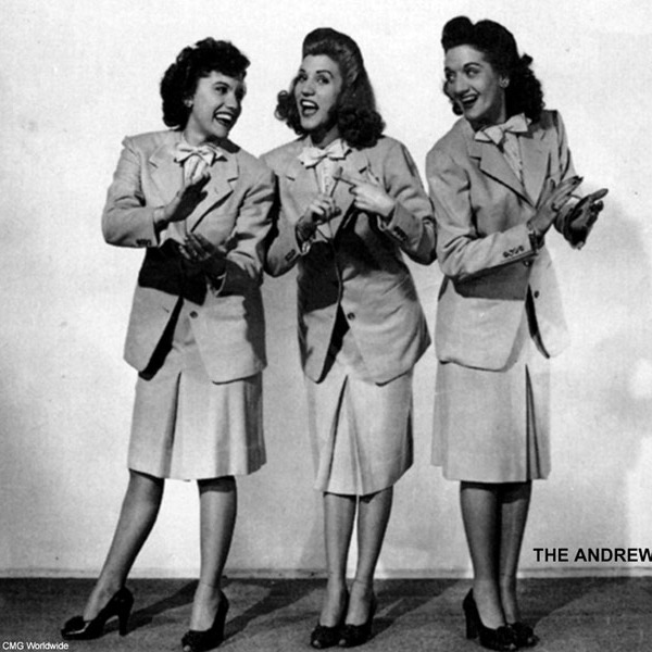 Bing Crosby Podcast 1947-02-26 Guests The Andrews Sisters and Les Paul