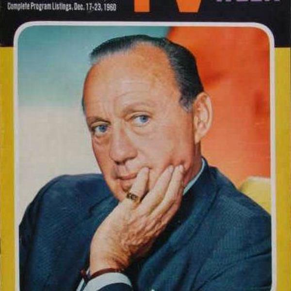Jack Benny Podcast 1952-03-09 (799) Fourth TV Show of the Season