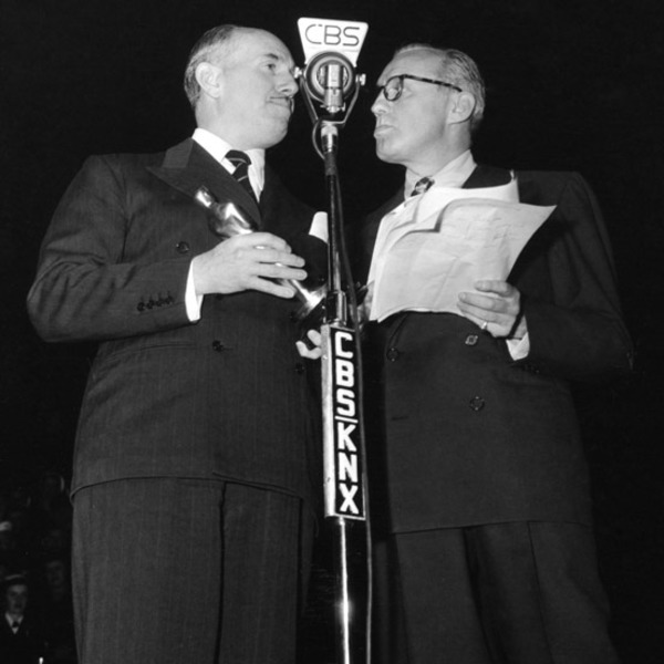 Academy Awards Podcast 1944-03-02 Host Jack Benny - 16th Annual Pre-Show And Ceremony 1943