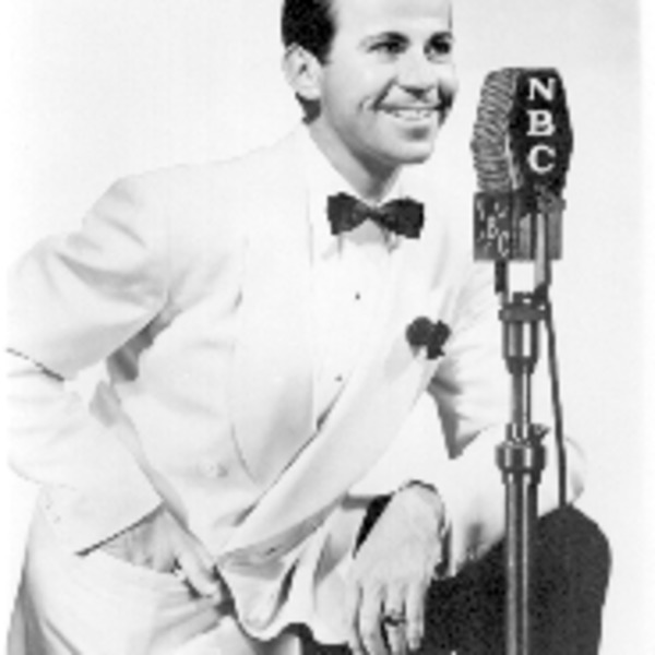 Jack Benny Podcast 1944-04-23 Dennis leaves for the Navy - broadcast from Vancouver B.C. Canada