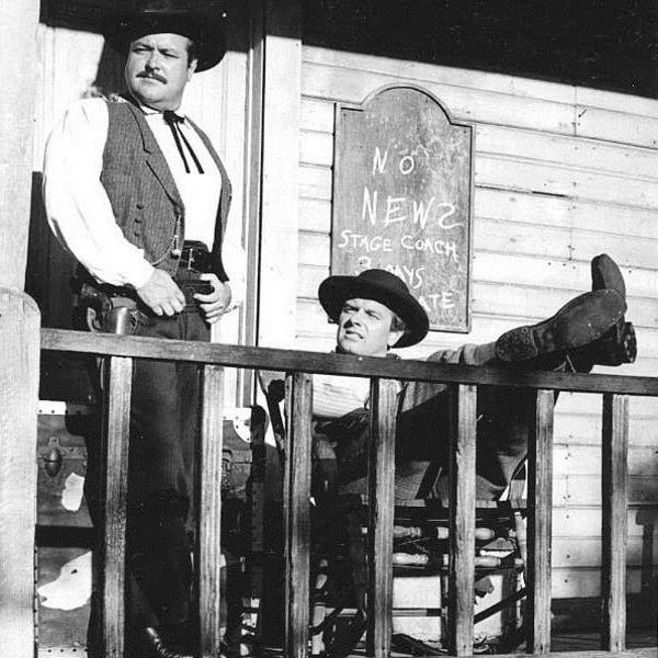 Gunsmoke Podcast 1952-05-03 BenThompson (Rare 7 minute fragment)