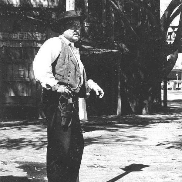 Gunsmoke Podcast 1952-05-10 Jaliscoe