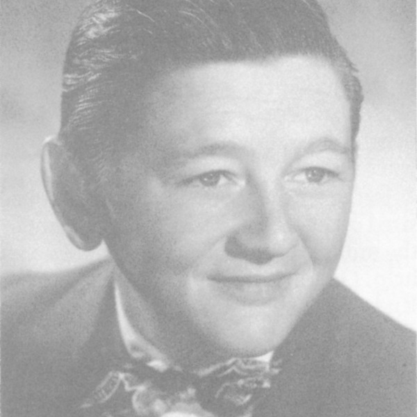Phil Harris and Alice Faye 1952-05-18 Julius is missing