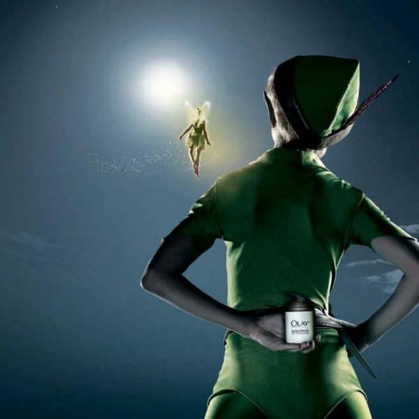"Lux Radio Theater 1953-12-21 (860) Richard ""Dick"" Beals - Peter Pan"