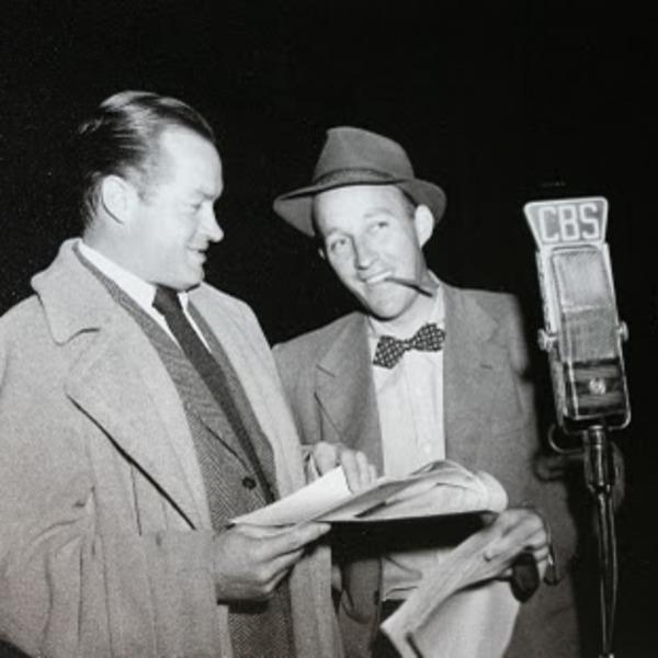 Bing Crosby Show 1947-06-18 Guest Bob Hope