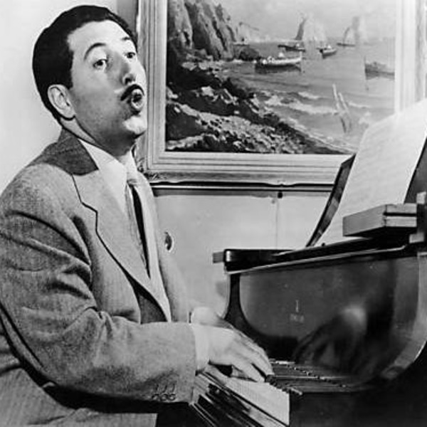 Great Gildersleeve 1942-10-11 (051) First Cold Snap MP3