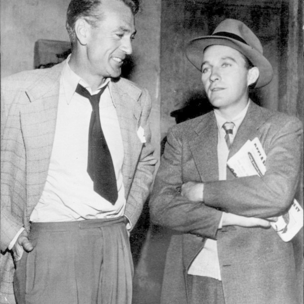 Bing Crosby Podcast 1947-10-01 Guest Gary Cooper