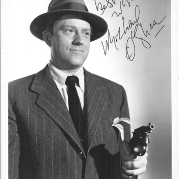 Suspense 1947-09-11 (262) Michael O'Shea - The Twist (128-44)