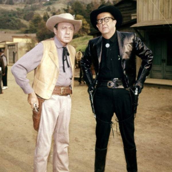 Jack Benny Podcast 1952-09-28 (814) High Noon