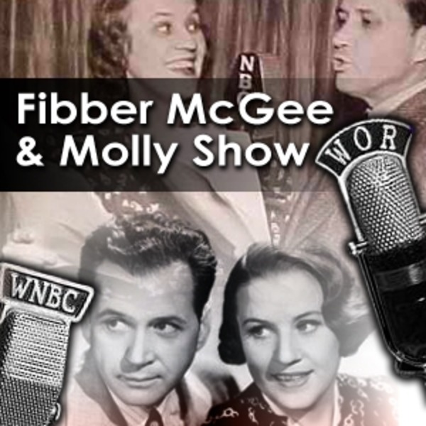 Fibber McGee and Molly Podcast 1942-09-29 Back From Vacation - Lost Camera