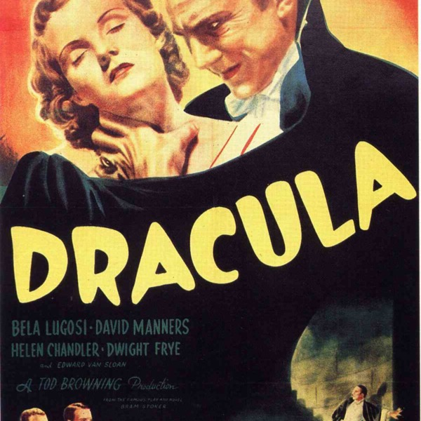 Orson Welles Podcast - Mercury Theatre on the Air 1938-07-11 Dracula