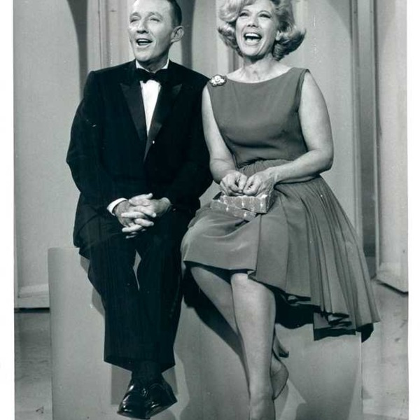 Bing Crosby Podcast 1952-11-13 (Ep06) Dinah Shore, Joe Venuti