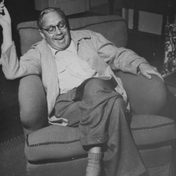 Jack Benny Podcast 1952-11-16 (821) Purple Pirate