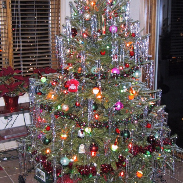 Jack Benny Podcast 1952-12-21 (826) Setting up Christmas Tree