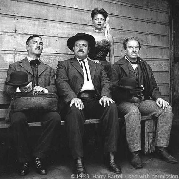 Gunsmoke 1953-02-07 Cain