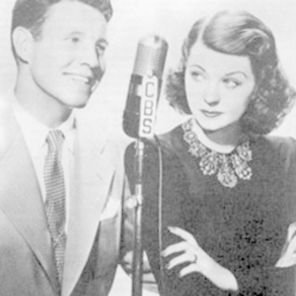 Suspense 1947-12-26 (277) Ozzie and Harriet Nelson - Too Little to Live On (128-44)