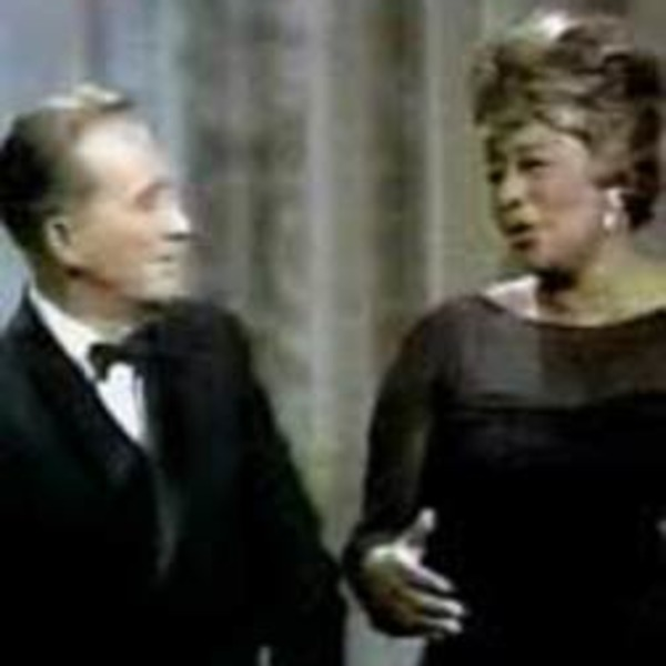 Bing Crosby Show 1953-01-01 (Ep13) Ella Fitzgerald, Joe Venuti MP3