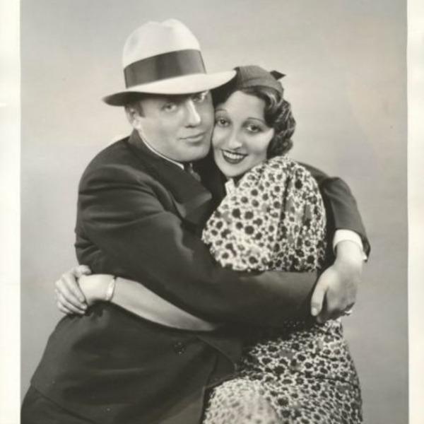 Jack Benny Podcast 1933-01-22 (076) Bertha the Sewing Machine Girl