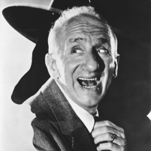 Jimmy Durante Show 1948-02-25 A Visit to the Race Track