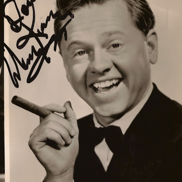 Command Performance Podcast 1942-06-02 (016) Host Mickey Rooney with Betty Hutton, The Mad Russian, Amos and Andy