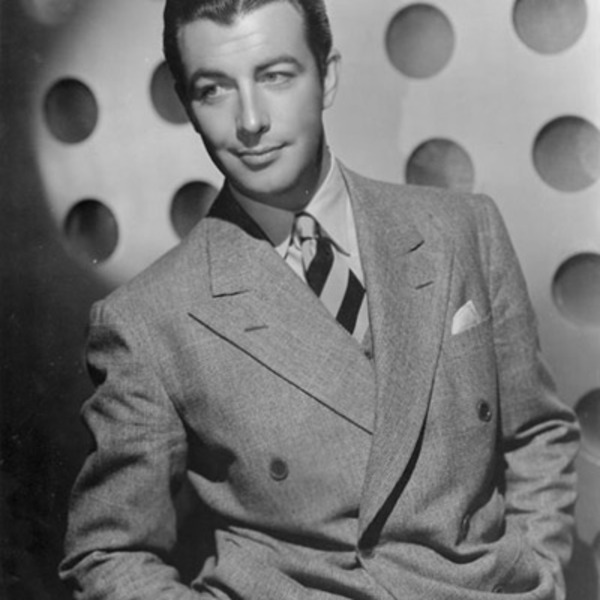 Bing Crosby Podcast 1948-02-18 Guest Robert Taylor