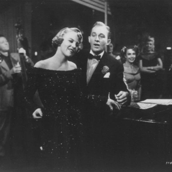 Bing Crosby 1948-02-25 Guest - Peggy Lee