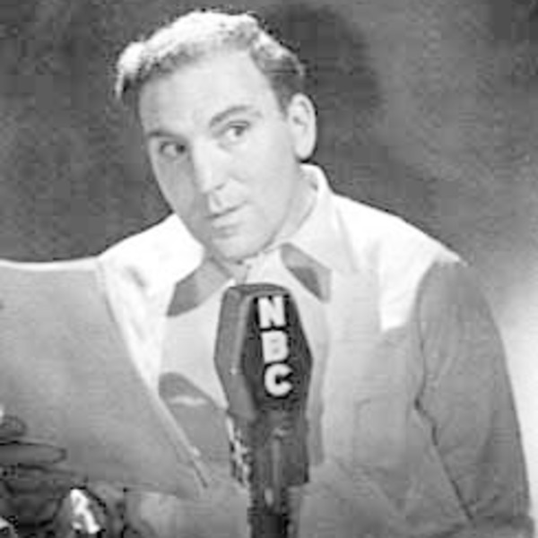 Truth or Consequences - 1948-01-17 - Guest William Bendix (Walking Man Contest Begins)